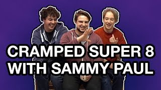 Download Cramped Super 8 with Sammy Paul Video