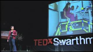 Download TEDxSwarthmore - Corinna Lathan - Innovation, Empathy, and the Future of Human-Machine Interaction Video