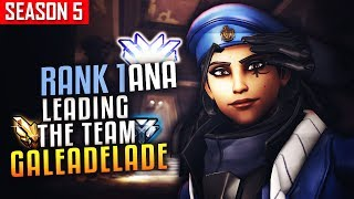 Download When RANK 1 ANA Plays With MASTER And DIAMOND Players [SEASON 5 TOP 500] Video