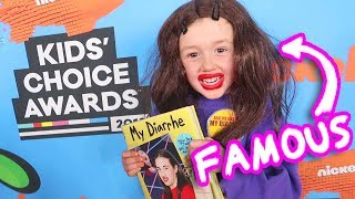 Download Mini Miranda Saves the Kids Choice Awards! Video