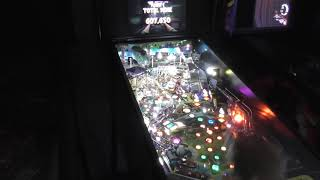 Download Stern Pinball's Jurassic Park Pro Gameplay Video