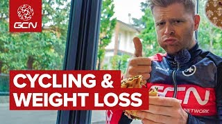 Download Struggling To Lose Weight Through Cycling? This Could Be Why Video