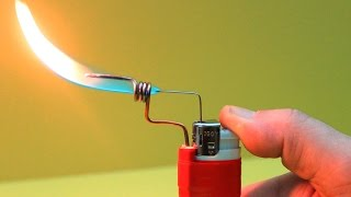 Download 3 Simple Life Hacks with Lighters Video