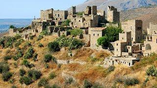 Download Greece's Peloponnese Video