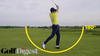 Download Why Jordan Spieth's Weird Swing Works So Well | Swing Analysis | Golf Digest Video