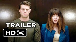Download Fifty Shades of Grey Official Trailer #2 (2015) - Jamie Dornan, Dakota Johnson Movie HD Video