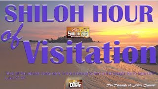 Download Shiloh 2017 DAY 4: Hour of Visitation , December 08, 2017 Video