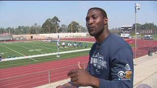 Download Former UCLA Standout Jonathan Franklin Bringing Hope To Rams Video