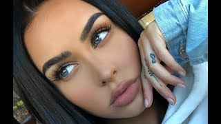 Download MY FAVORITE SKIN CARE PRODUCTS | Carli Bybel Video