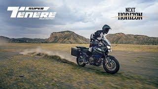 Download 2018 Yamaha XT1200ZE Super Ténéré Raid Edition – Fill up with Adventure Video