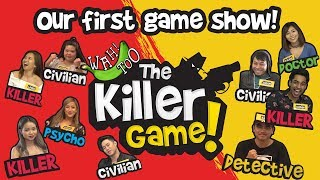 Download The Killer Game EP1 - The Best Detective VS The Best Liar. Video