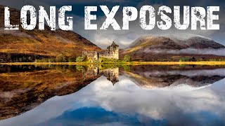 Download Landscape Photography | Shooting Long Exposure Reflections Video