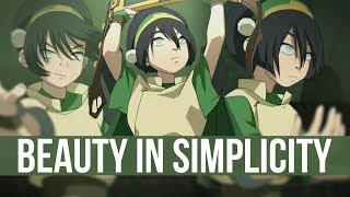 Download Toph Beifong: Beauty in Simplicity | Avatar the Last Airbender Video