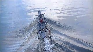 Download 宇宙戦艦ヤマト2199出撃! 波動砲4連射!! Video