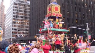 Download NYC Vlog Days 1-2 Thanksgiving Day Parade, Airport, Natural History Museum.... Video
