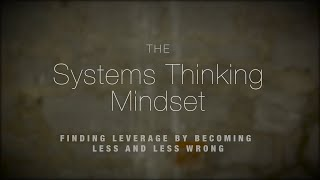 Download The Value of Systems Thinking Video