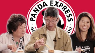 Download Chinese People Try Panda Express For The First Time Video
