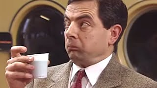 Download Drink Up Bean | Funny Episodes | Classic Mr Bean Video