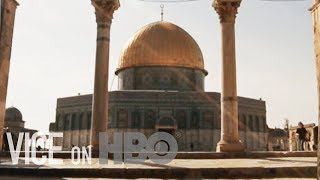 Download Why Evangelical Christians Love Israel | VICE on HBO Video