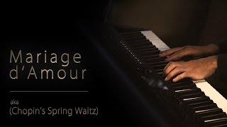 Download Mariage d'Amour - Paul de Senneville || Jacob's Piano Video