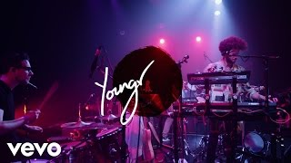 Download Youngr - Monsters (Live In Europe) Video