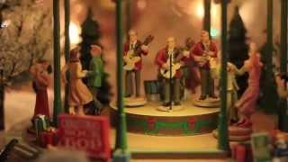 Download Lemax Village & Carnival Christmas Display 2014 Video
