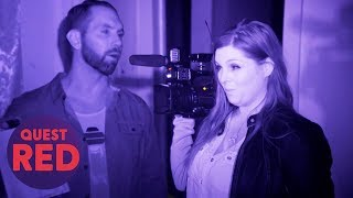 Download Is There An Evil Poltergeist Haunting This House? | Paranormal Lockdown Video