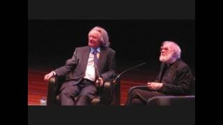Download A.C Grayling discussion with Rowan Williams Video