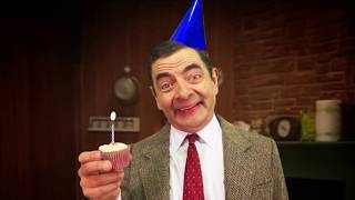 Download Birthday Cake | Handy Bean | Mr Bean Official Video
