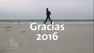 Download La vida es un asunto musical   Gracias 2016 Video