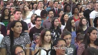 Download PIB IRAJÁ - CULTO AO VIVO - 05/11/2017 - 10H Video
