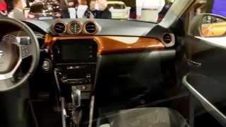 Download Motoring | Nová Vitara 2014 Video