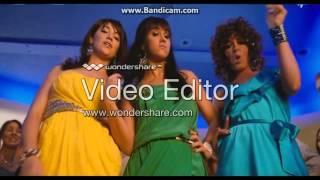 Download Chipettes- We No Speak Americano/Conga- Scene- Real Voices Video