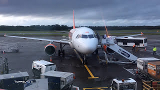 Download iPhone time-lapse Easyjet Airbus a320 fast turnaround and approaching Edinburgh airport cabin video Video