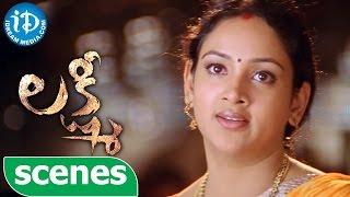 Download Lakshmi Movie Scenes - Venkatesh's Sister Slaps Sayaji Shinde - Nayantara Video