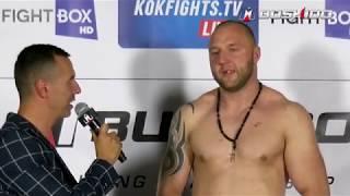 Download MMA BUSHIDO'74 IN VILNIUS Press Conference Video