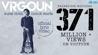 Download Virgoun - Surat Cinta Untuk Starla Video