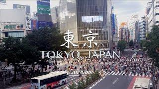 Download 看我如何四天玩遍東京|TOKYO VLOG|東京自助遊|日本|成田市 Video