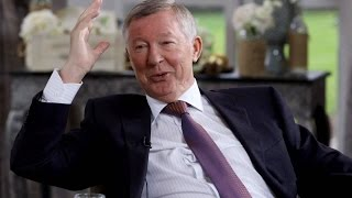 Download Sir Alex Ferguson Full Length Interview (w/Subtitles) - Fergie Time, Van Gaal & Developing Players Video