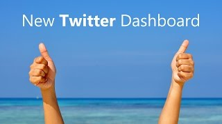 Download Use Twitter's New Dashboard to Improve Marketing Stategy Video