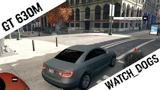 Download Watch Dogs Nvidia Geforce GT 630M Video