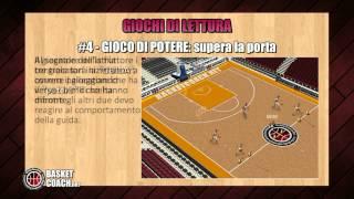 Download Basket Coach: Esercizi Minibasket, giochi di lettura Video