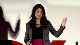 Download How to change your limiting beliefs for more success | Dr. Irum Tahir | TEDxNormal Video