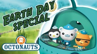 Download Octonauts - Earth Day Special | Cartoons for Kids | Underwater Sea Education Video