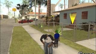 Download Cj tiene una familia - Gta San Andreas Loquendo Video