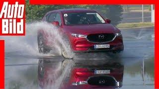 Download Mazda Garage (2018) Aktion / Rallyevorbereitung Video