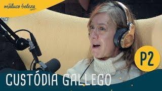 Download Custódia Gallego - ″o que é uma MILF?..″ - Maluco Beleza (P2) Video