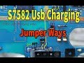 Download Samsung S7582 Usb/Charging Jumper ways/Solution,galaxy S7582,charging pin replace ment Video