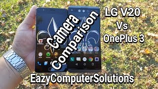 Download LG V20 Vs OnePlus 3 Review: Ultimate Camera Comparison | SHOCKING RESULTS !!! Video