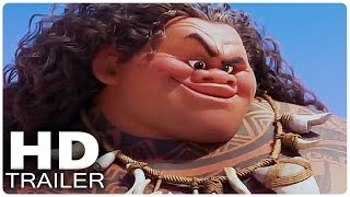 Download MOANA TRAILER TEASER | Disney Movie 2016 Video